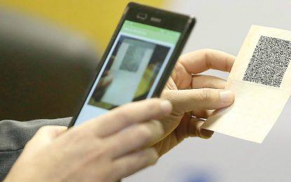 CNH Digital reduz burocracia para motoristas
