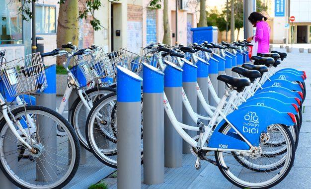 Comissão aprova a inclusão de bicicletários na Política Nacional de Mobilidade Urbana