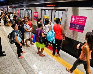 Fórum de Mobilidade debaterá modernização das redes de transporte