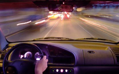 Aulas noturnas de direção serão facultativas em todo Brasil
