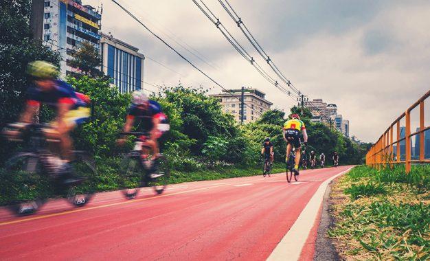 Comissão aprova Programa Bicicleta Brasil para melhorar mobilidade urbana