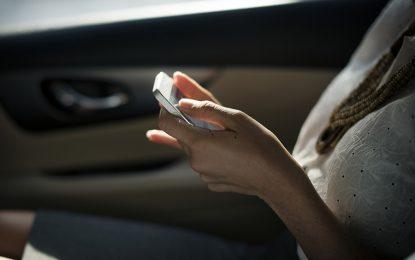 Pesquisa comprova que um momento de distração no trânsito pode ser fatal