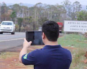DNIT divulga avaliação das rodovias federais pavimentadas