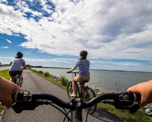 Programa Bicicleta Brasil é sancionado com veto a recursos vindos de multas