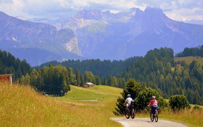 Pedalar em família: o uso da bicicleta para estreitar laços familiares