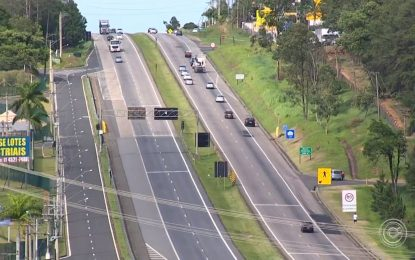Polícia Rodoviária registra 74 mortes nas estradas federais durante o feriado da Proclamação da República
