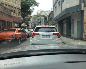 Requerimento legislativo pede suspensão das placas Mercosul por 180 dias
