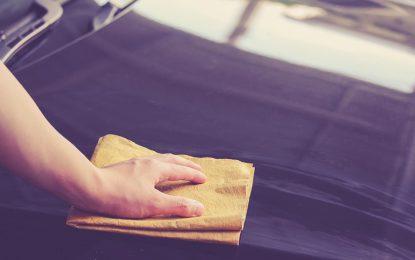 Riscos e amassados na lataria do carro: saiba como resolver o problema