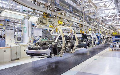 Tecnologia em automóveis oferece mais proteção a condutores