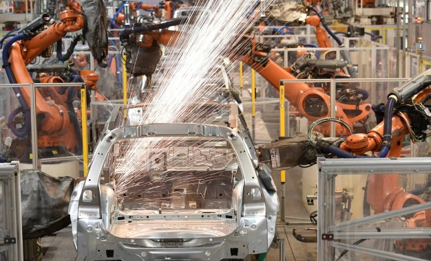 Temer sanciona Rota 2030, novo programa de incentivos a montadoras