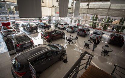 Venda de veículos novos sobe 13,1% em novembro, diz Fenabrave