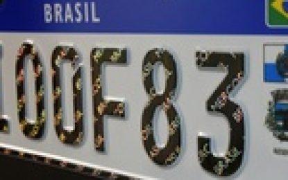 Placa Mercosul: você sabe quando precisa retornar à placa cinza?