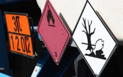 Transporte de Produtos Perigosos: você sabe ler o painel de segurança e os rótulos de risco?