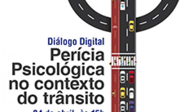 Evento discute perícia psicológica no contexto do trânsito