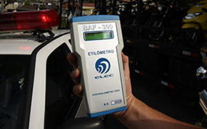 Artigo: Qual código de enquadramento utilizar na lavratura do AIT por dirigir veículo sob efeito de álcool cumulado com outras drogas?