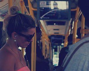Projeto proíbe uso de som em ônibus e vans