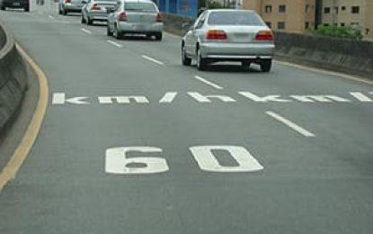 Região das Américas registra quase 155 mil mortes no trânsito por ano, diz agência da ONU