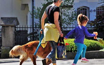 Criança Segura lança material para incentivar a mobilidade ativa de crianças