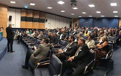 Denatran realiza reunião para debater cursos na modalidade de EAD