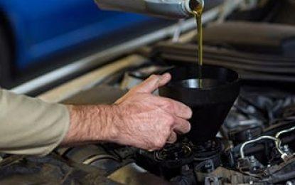 Cuidados com a lubrificação do motor do veículo