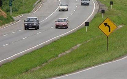 É permitido trafegar com a Permissão Para Dirigir (PPD) em rodovias?