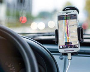 Os benefícios de ser motorista de aplicativo