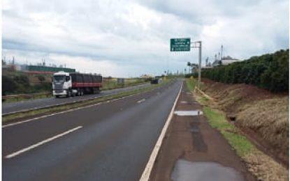Número de mortos e feridos aumenta nas rodovias federais em 2019