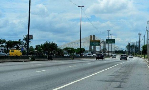 Estudo mostra a queda nos índices do trânsito brasileiro causada pelo isolamento social