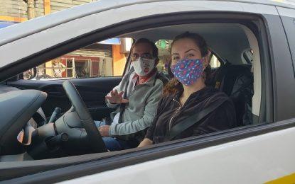 Aulas práticas para 1º habilitação voltam em São Paulo: veja como se prevenir do coronavírus!