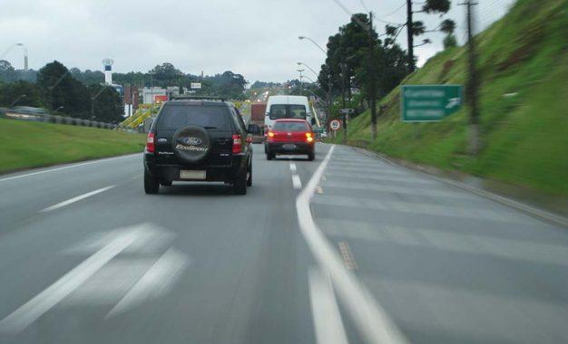 Frota brasileira de veículos envelhece há seis anos