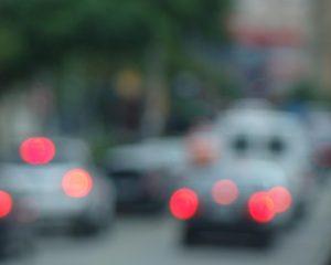 Proposta transforma automaticamente multa leve ou média a bom motorista em advertência