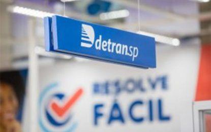 Detran/SP e Sebrae formam parceria para ajudar CFCs impactados pela pandemia