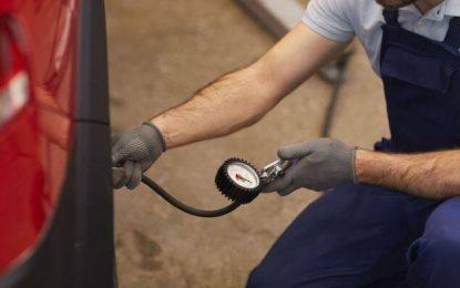 Calibragem com nitrogênio vale a pena? Conheça 5 vantagens