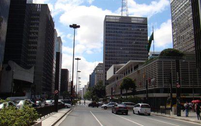 SP: rodízio de veículos não será suspenso no período de férias
