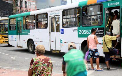 Transporte Público: em dois meses o setor perdeu 80% da demanda histórica