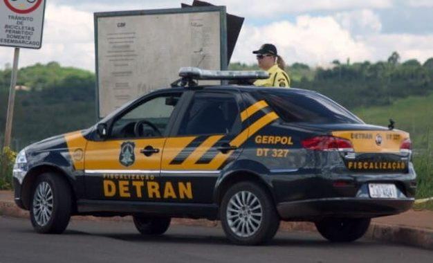 Mudanças no Código de Trânsito Brasileiro já estão valendo
