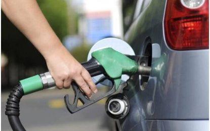 Preço médio dos combustíveis dispara ao final de março