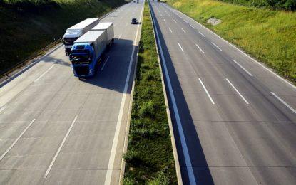 MP que amplia tolerância para pesagem de caminhões é aprovada pela Câmara