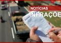 Infrações de trânsito serão identificadas via smartphones