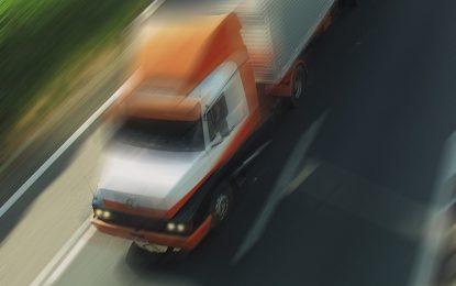 Três MPs da greve dos caminhoneiros viram lei