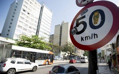 PL prevê suspensão da cobrança de multas de trânsito em casos de calamidade pública
