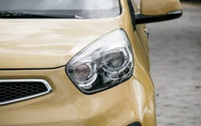 Compra de carro para revenda requer transferência e emissão de novo CRV