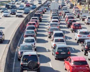 Alerta: as 24 vias de SP que reduziram o limite para 40 km/h