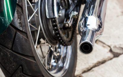 Barulho dos escapamentos de motocicletas: qual é o limite aceitável e quem fiscaliza?