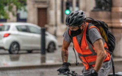 Artigo – As chances das bikes na pandemia