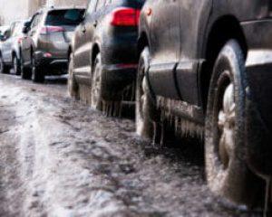 Frio abaixo de zero: dicas para dirigir nestas condições!