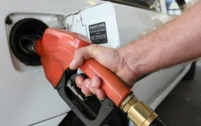 Preços dos combustíveis voltam a subir em SP e no RJ